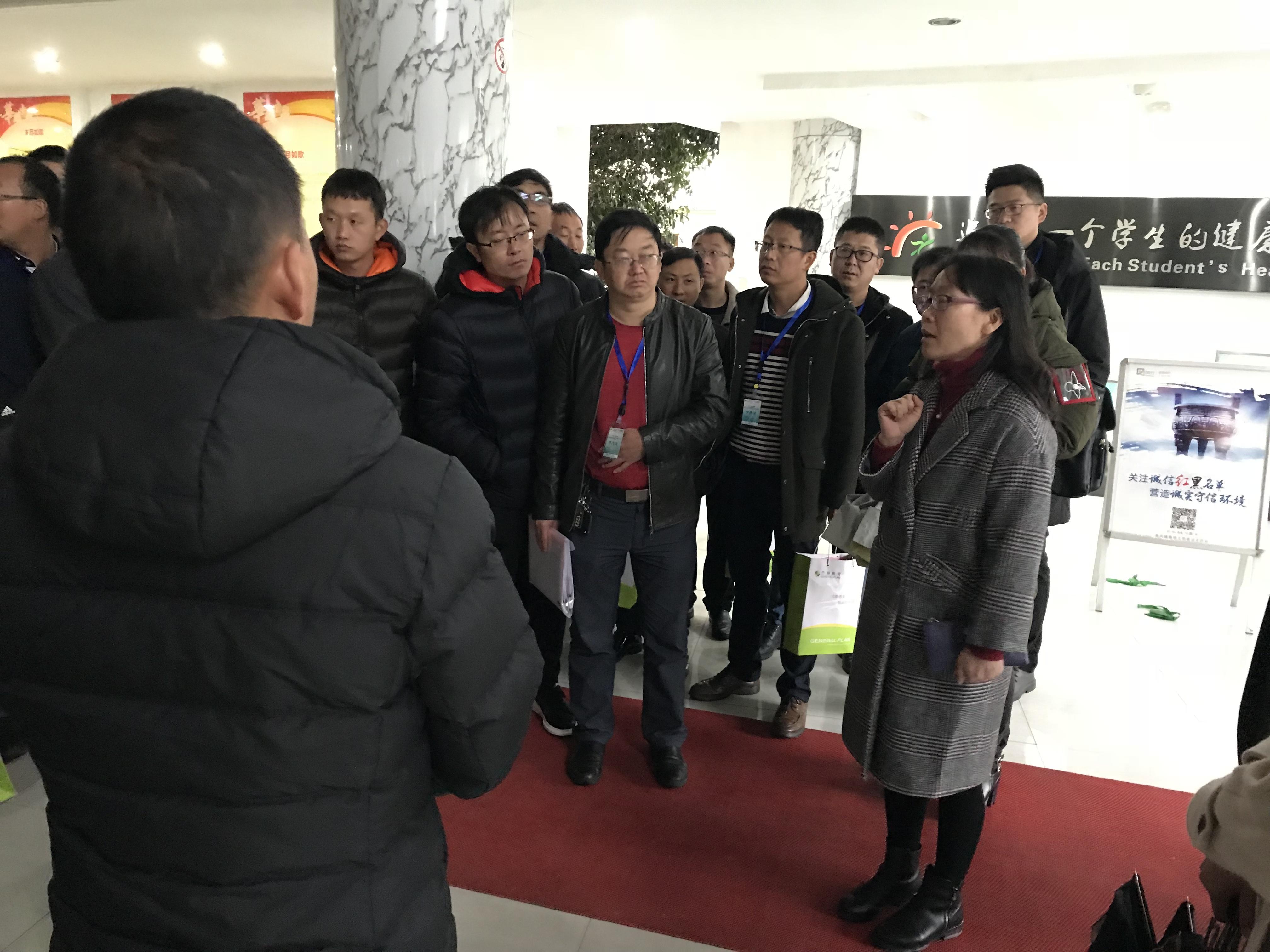38 - 授渔传道 爱满沪滇|上慈会-SGCU云南慈善项目上海访学圆满结业