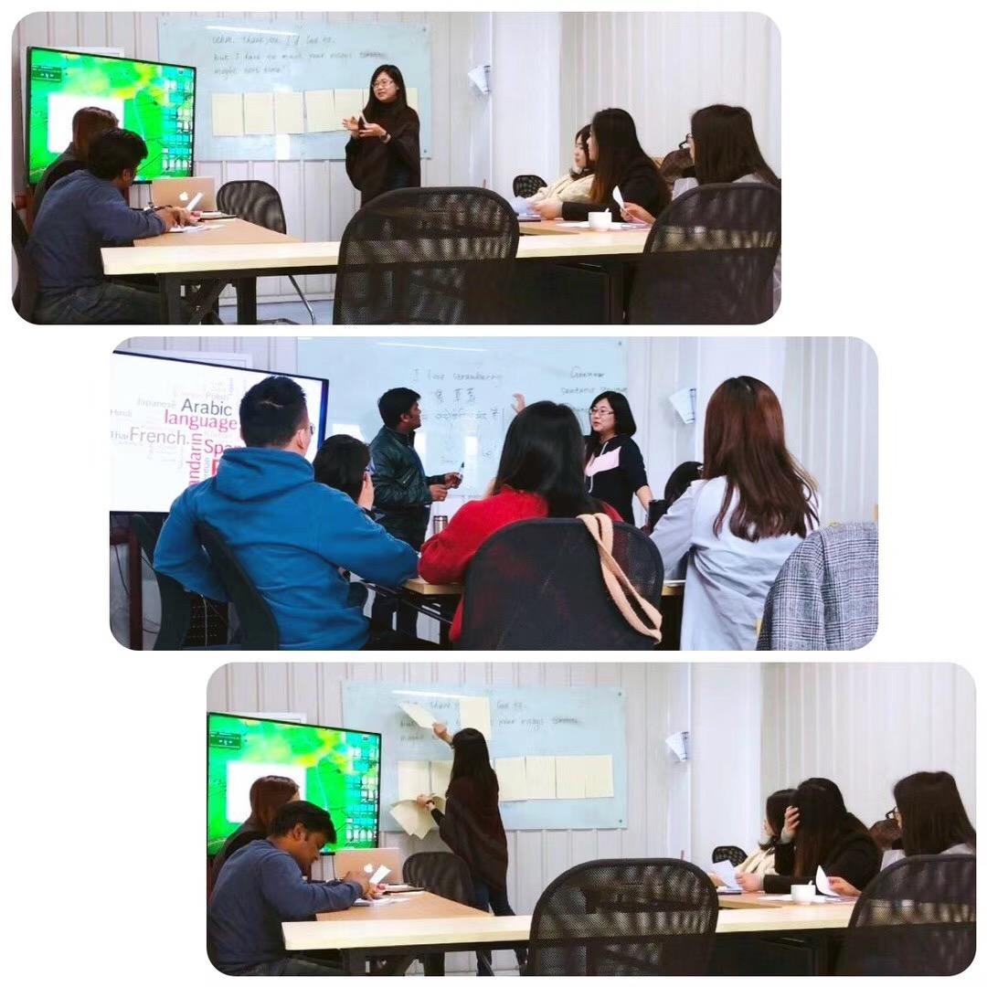 微信图片 201904132217201 - Delta (剑桥英语语言教师文凭)职业发展的绝佳途径!